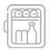 Icona - Servizio di Minibar