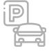Icona - Servizio di Parcheggio
