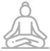Icona - Servizi di Yoga e Massaggi